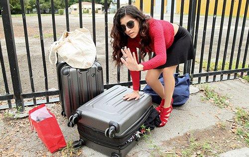 Gabriela Lopez - Leaving Her Baggage Behind - May 21, 2019