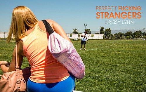 Krissy Lynn - Perfect Fucking Strangers [Perfect Fucking Strangers] - May 6, 2020