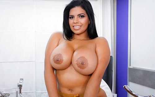 Sheila Ortega - Cockdeine every 8 hours - August 8, 2019