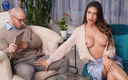 Katana Kombat - Sex With The Therapist - January 24, 2020