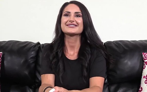 Kimberly - Backroom Casting Couch [Backroom Casting Couch] - July 15, 2020