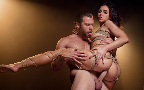 Adriana Chechik - Muse Episode 5 [Deeper] - October 18, 2020