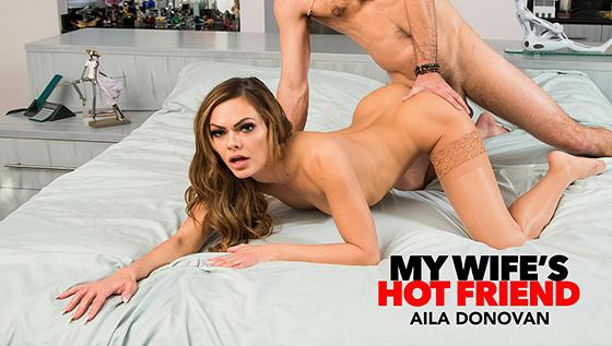 Aila Donovan - My Wife