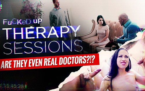 Alex Coal - Fucked Up Therapy Sessions [Is This Real] - September 25, 2020
