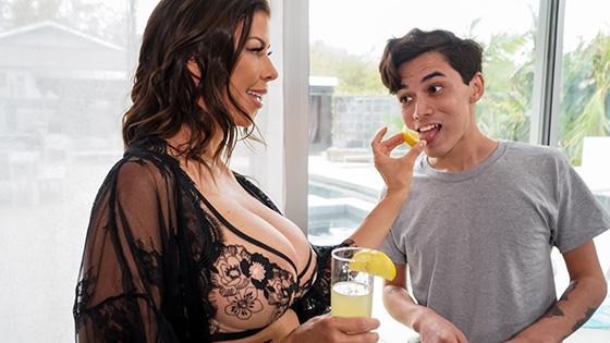 Alexis Fawx - Lemonade [Milfed] - March 13, 2021