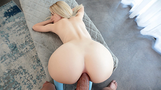 Alicia Williams - Analed Blonde [Anal4K] - June 7, 2021