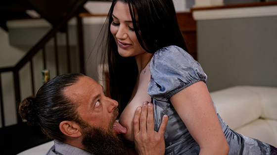 Alyx Star - The Anniversary Gift [Reality Junkies] - May 24, 2021