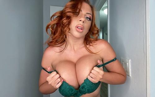 Amanda Nicole - Amanda Gets Dick [Day With A Pornstar / Brazzers] - November 10, 2020