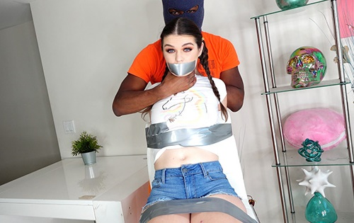 Anastasia Rose - Painful Anal Punishment For Daddys Girl [Dick Drainers] - October 31, 2020