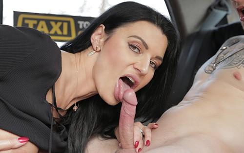 Ania Kinski - One Last Sexual Adventure [Female Fake Taxi] - September 15, 2020