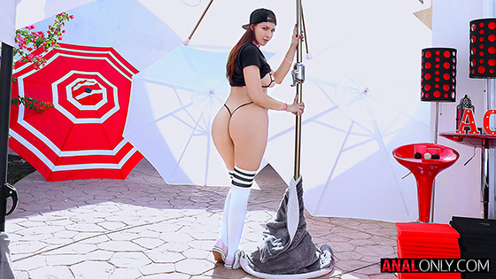 Bella Rolland - Balls Deep Anal [Anal Only] - February 27, 2021