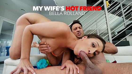 Bella Rolland - My Wife