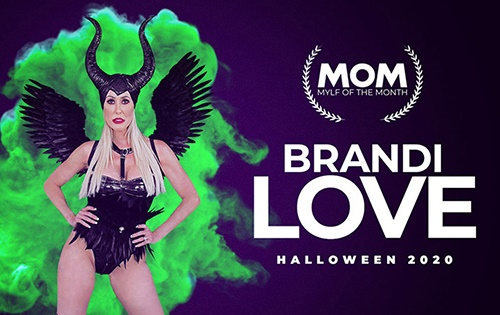 Brandi Love - Maleficent [MYLF Of The Month] - November 14, 2020