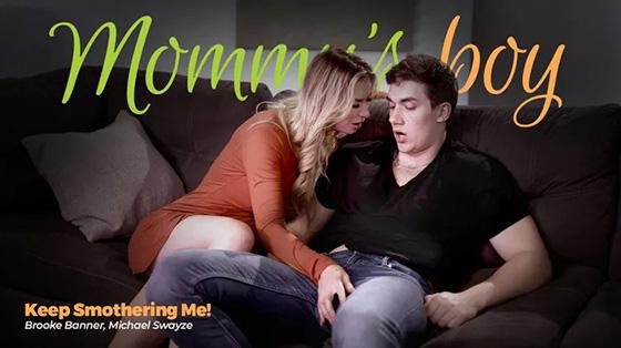 Brooke Banner - Keep Smothering Me! [Mommy