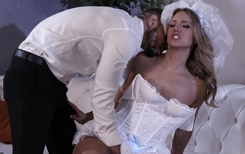 Candice Dare - Banging The Bride [3rdmovies] - September 10, 2020