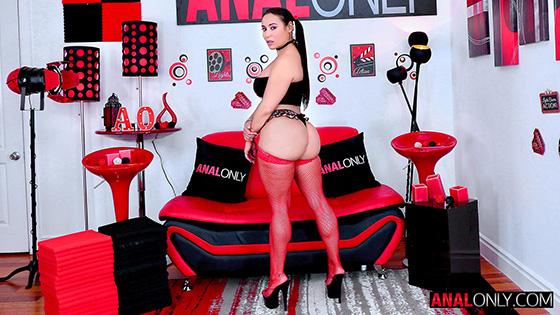 Carmela Clutch - Carmela's Spectacular Anal [Anal Only] - May 9, 2021