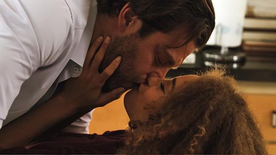 Cecilia Lion - Thanks For The Ride [Bellesa Films] - December 25, 2020