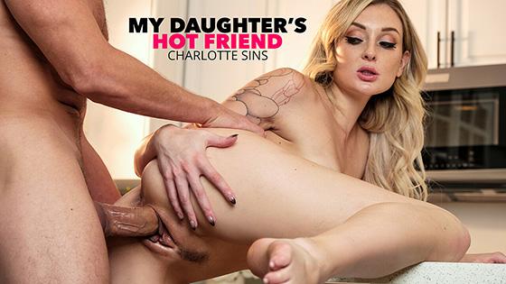 Charlotte Sins - My Daughter