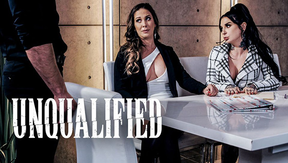 Cherie Deville, Joanna Angel - Unqualified [Pure Taboo] - June 25, 2021