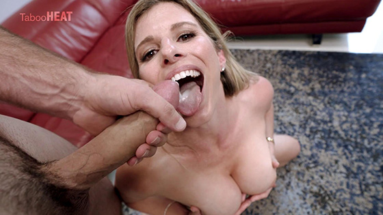 Cory Chase - Games With My Hot New Step Mom [Taboo Heat] - January 3, 2021