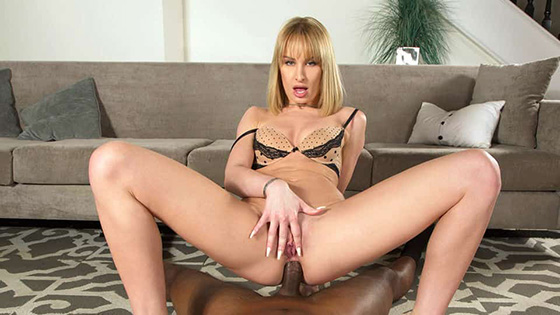 Daisy Stone - Bouncing On His BBC [Hands On Hardcore / DDF Network] - January 16, 2021