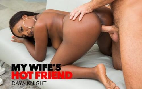 Daya Knight - My Wife