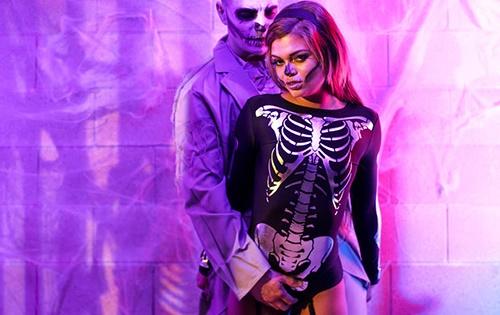 Destiny Cruz - Zombie Halloween [Erotica X] - November 7, 2020