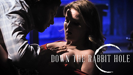 Eliza Eves - Down The Rabbit Hole [Pure Taboo] - March 27, 2021