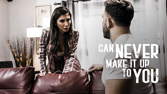 Gianna Dior - Can Never Make It Up To You [Pure Taboo] - July 3, 2021