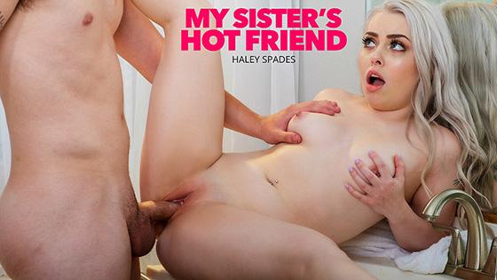 Haley Spades - My Sister