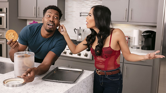 Jada Kai - No Cookie For Young Men [RK Prime / Reality Kings] - October 13, 2021