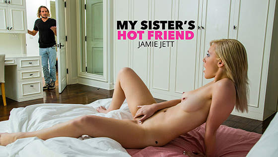 Jamie Jett - My Sister