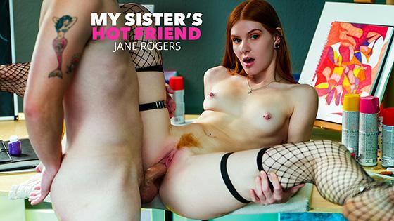 Jane Rogers - My Sister
