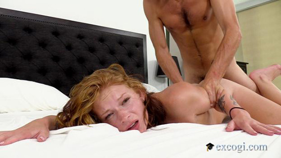 Jessica - 19 year old - Exploited College Girls [Exploited College Girls] - October 14, 2021