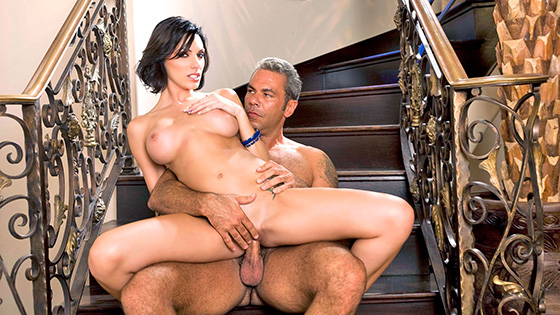 Juelz Ventura - Mistress Gets Rewarded for Her Troubles [Penthouse Gold] - July 4, 2021