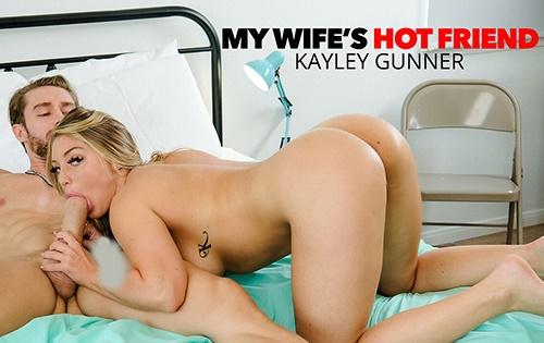 Kayley Gunner - My Wife