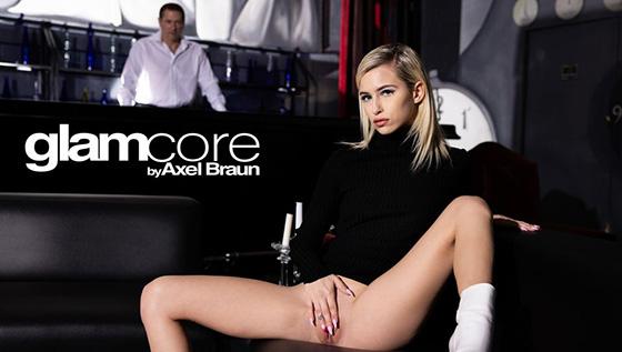 Kiara Cole - Glamcore [Wicked] - March 27, 2021