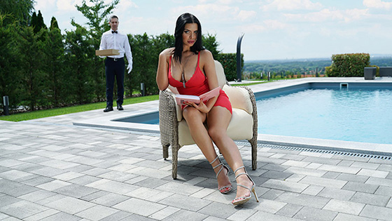 Kira Queen - The Butler [Got MYLF / MYLF] - November 14, 2020