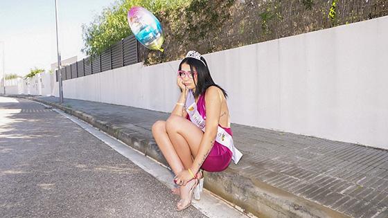 Kitty Love - Brazen Birthday Girl [Public Pick Ups / Mofos] - April 15, 2021
