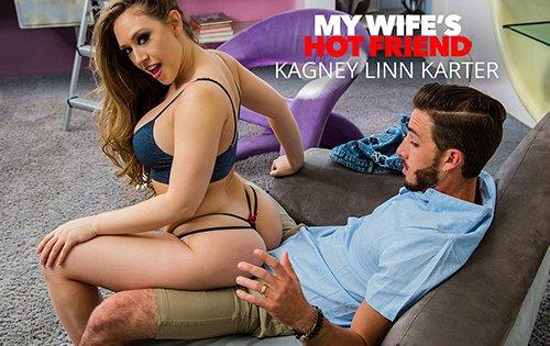 Kagney Linn Karter - My Wife
