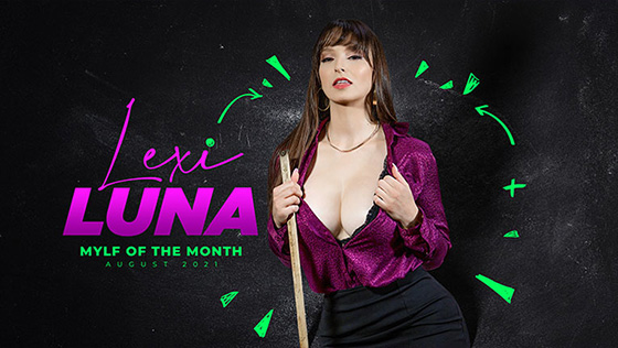 Lexi Luna, Sarah Lace, Yumi Sin - Spell MYLF For Me [Mylf Of The Month] - August 9, 2021