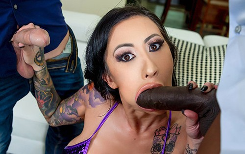 Lily Lane - Double Shot [MYLF X Hussie Pass] - September 28, 2020