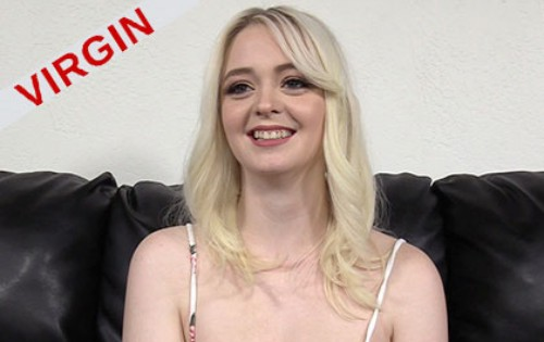 Madison - 18 Year Old, Virgin - Backroom Casting Couch [Backroom Casting Couch] - September 29, 2020
