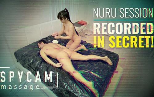 Jade Kush - Spycam Nuru Massage [Nuru Massage] - May 25, 2020