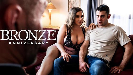 Natasha Nice - Bronze Anniversary [Pure Taboo] - August 6, 2021