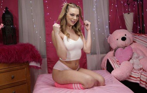 Tiffany Watson - Sends Accidental Nudes [Bad Daddy POV] - April 30, 2020