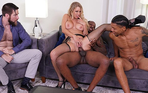 Katie Morgan - Second Appearance [Cuckold Sessions / Dog Fart] - August 24, 2020