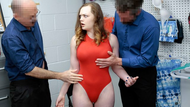 Samantha Reigns - Case No. 7906132 – Undercover [Shoplyfter] - February 12, 2021