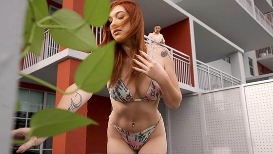 Savannah Siren - Yoga Babe Punishes The Peeper [RK Prime / Reality Kings] - September 26, 2021
