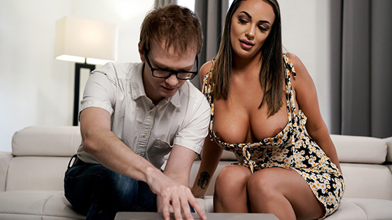 Sofi Ryan - Cheating Housewive [Reality Junkies] - April 13, 2021
